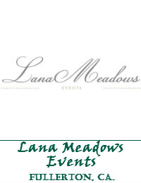 Lana Meadows Events In Fullerton California