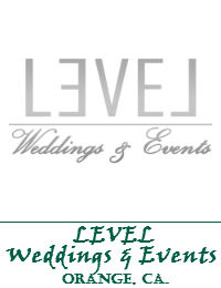 Level Weddings And Events Orange County Wedding DJ In The City Of Orange California