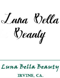 Luna Bella Beauty Makeup Artist Orange County In Irvine California