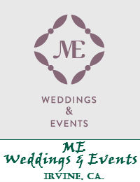ME Weddings And Events In Irvine California
