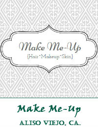 Make Me-Up Makeup Artist Orange County In Aliso Viejo California