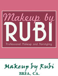 Makeup by Rubi Makeup Artist Orange County In Brea California