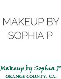 Makeup by Sophia P Makeup Artist In Orange County California