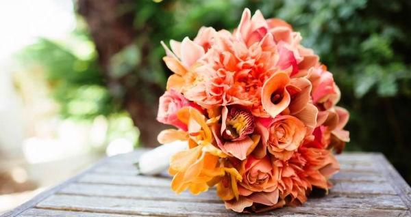 Maria Lindsay Weddings & Events Orange County Wedding Planner