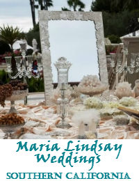 Maria Lindsay Weddings