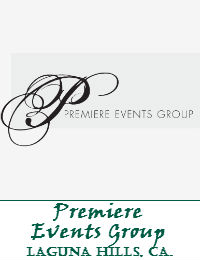 Premiere Events Group Orange County Wedding DJ In Laguna Hills California
