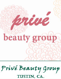 Prive Beauty Group Makeup Artist Orange County In Tustin California