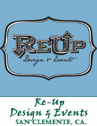 ReUp Design And Events In San Clemente California