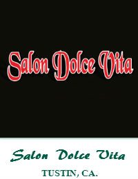 Salon Dolce Vita Makeup Artist Orange County In Tustin California