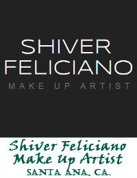 Shiver Feliciano Makeup Artist Orange County In Santa Ana California