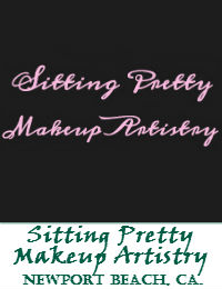 Sitting Pretty Makeup Artist Orange County In Newport Beach California