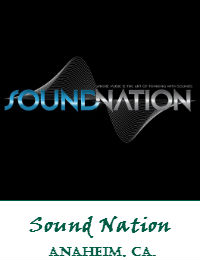 Sound Nation Orange County Wedding DJ In Anaheim California