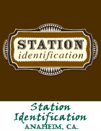 Station Identification Orange County Wedding DJ In Anaheim California
