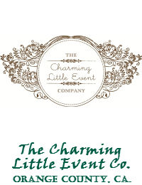 The Charming Little Event Company