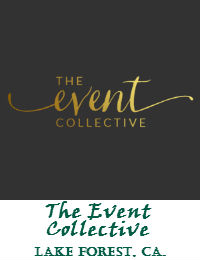 The Event Collective In Lake Forest California