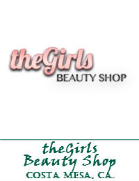The Girls Beauty Shop Makeup Artist Orange County In Costa Mesa California