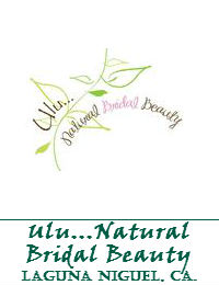 Ulu Natural Bridal Beauty Makeup Artist In Orange County California