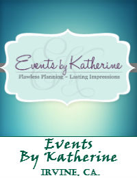 Weddings And Events By Katherine In Irvine California