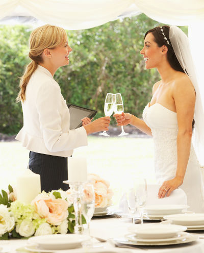 wedding planner orange county