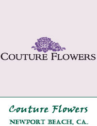 Couture Flowers In Newport Beach California