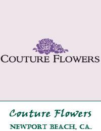 Couture Flowers In Newport Beach California