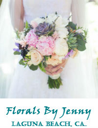 Florals By Jenny
