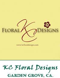 KC Floral Designs In Garden Grove California