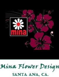 Mina Flower Design In Santa Ana California