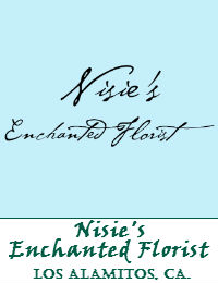 Nisies Enchanted Florist In Los Alamitos California