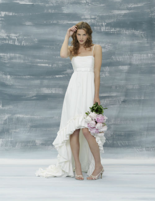 Orange County cheap wedding dresses