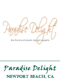 Paradise Delight Newport Beach Florist In Orange County California