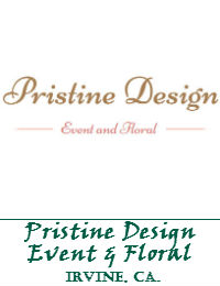 Pristine Design Event And Floral In Irvine California