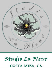 Studio La Fleur In Costa Mesa California