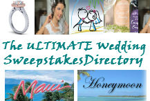Wedding Sweepstakes