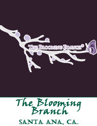 The Blooming Branch Wedding Flowers In Santa Ana California