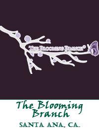 The Blooming Branch Wedding Flowers In Santa Ana California