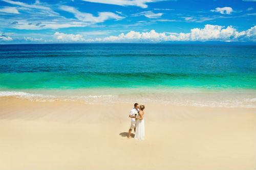 Caribbean Destination Wedding 3