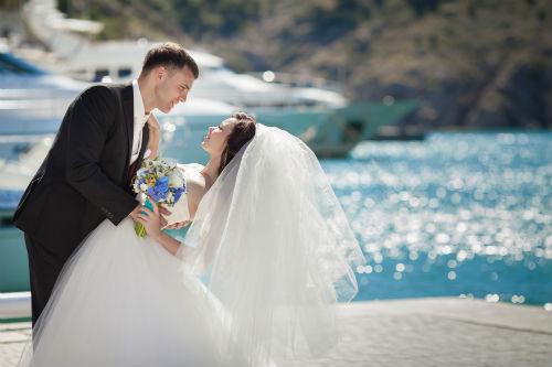 Caribbean Destination Wedding 4