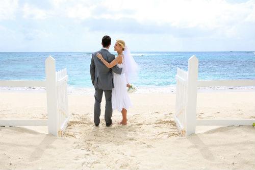 Caribbean Destination Wedding 5