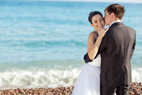 Caribbean Destination Wedding 6
