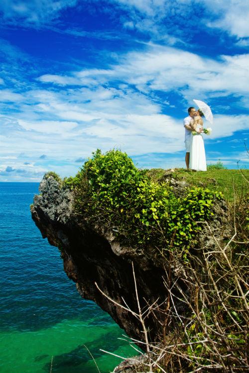 Caribbean Destination Wedding 8