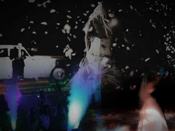 Orange County Atmosphere DJ