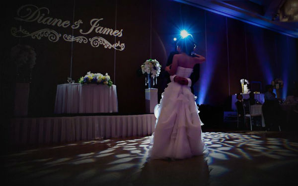 Orange County Atmosphere Wedding DJ