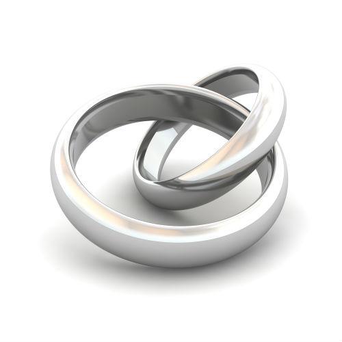 Titanium Wedding Bands