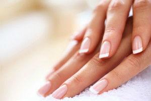 Wedding Manicure 6