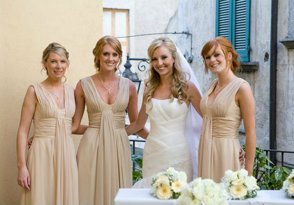 Wedding Dresses Orange County