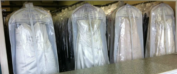 Wedding Gown Preservation 2