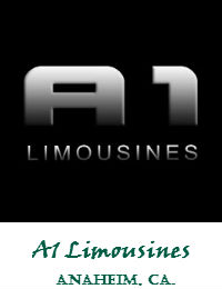A1 Limousines In Anaheim California