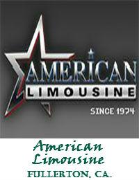 American Limousine Service In Fullerton California