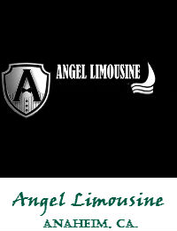 Angel Limousine Service In Anaheim California